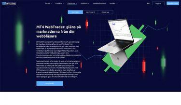 meta trader 4 101 investing