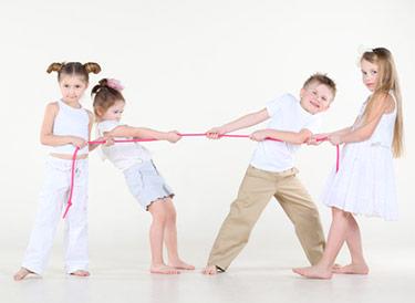 4 barn