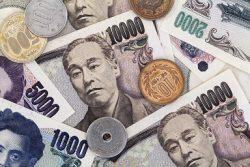 handla jpy eller investera i japanska yen