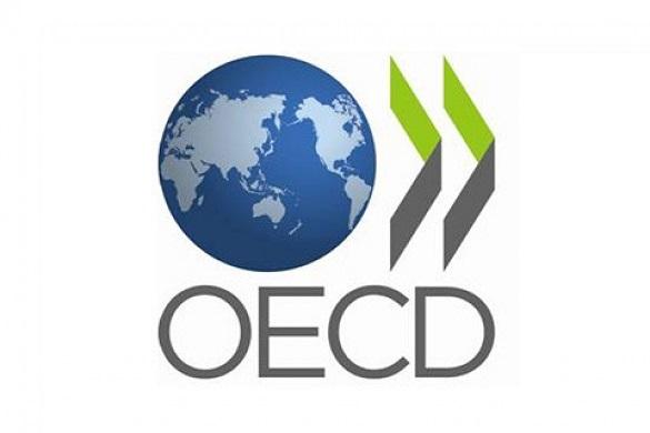 Senaste från OECD