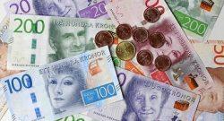 valuta trading med sek