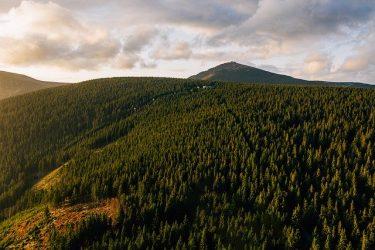 Natur Polen naturresurser