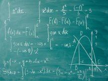 Algebra: Grön tavla