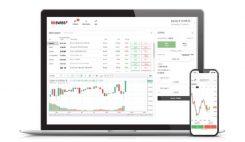 BD Swiss handelsplattform