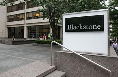 Blackrock's kontor