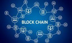 vad är ett blockchain