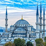 Turkiets valuta på väg att bli svagaste någonsin