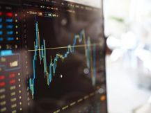 Kraftig svängning på börsen