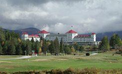 Bretton Woods natur