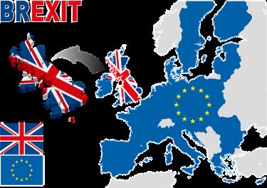 Storbritannien lämnar EU