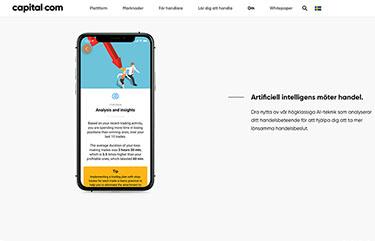 Capital - AI trading