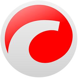 cTrader rund logo