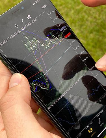 Dario: Mobil trading