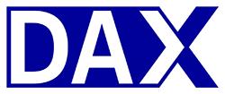 Dax index logo