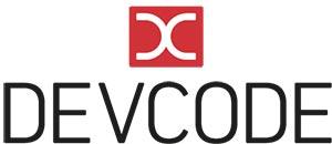Devcode logo