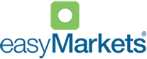 Easy Markets logo