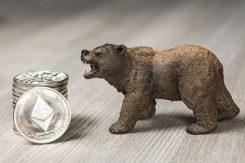 ETH bear market?
