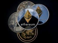 trading med ethereum