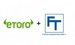 eToro & FTAC Logotyper