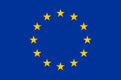 EU flagga symbol