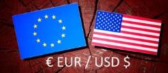 trading med eurusd