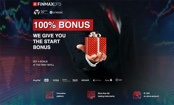 Nyheter om Finmax Fx