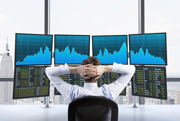 Forex Trader i New York