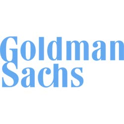 Goldman Sachs logo - 250 pixlar