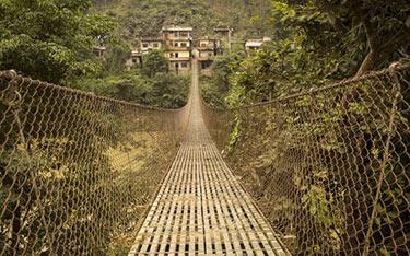 Himalya, Nepal