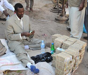 Galen inflation i Somalia