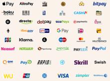 Insättningsmetoderna på valutahandel.se