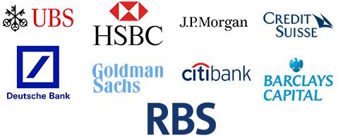 Investeringsbanker