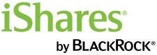 iShares och blackrocks logo