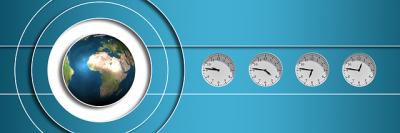 valutamarknad olika tidszoner