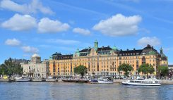 Mälaren: Stockholm stad