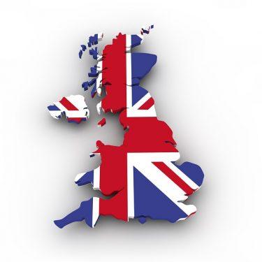Brittiska aktier UK