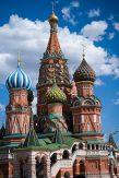Moskva: Kremlin