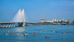 Mumbai i Indien