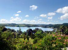 natur i Nya Zealand