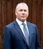 Nicolai Tangen, Vd för norska oljefonden