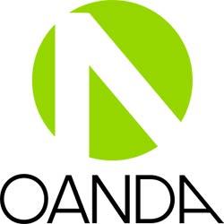 Oanda's logo - 250 pixlar