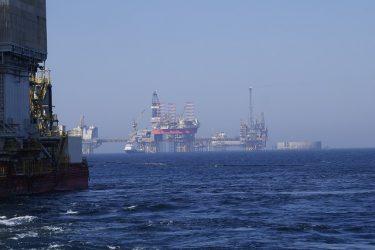 Oljeindustrin