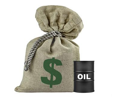 Olja i dollar