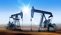 Olja i Mellanöstern