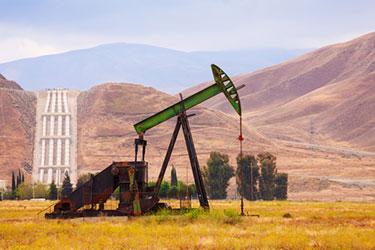 Olje pipeline i USA