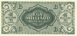 ungerska pengar