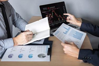 Planera din trading