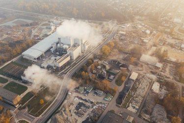 Polen industri tillverkning