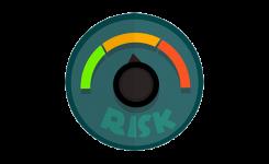 Risk skala för valutahandel