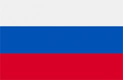 Den ryska flaggan